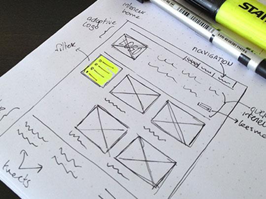 10.website-sketch