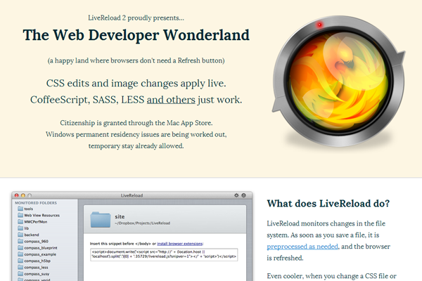 16-livereload-website-app-osx-development