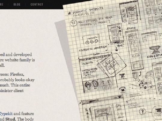 7.website-sketch