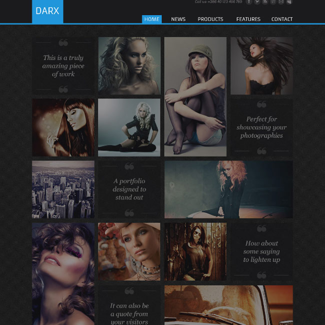 darx-creative-portfolio