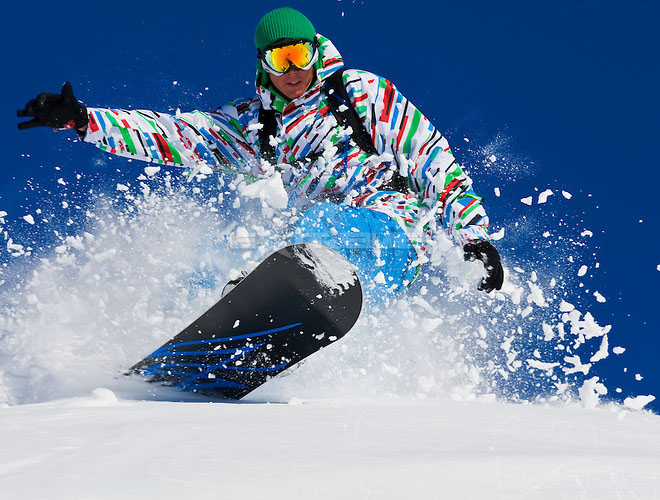 10-snowboarding-extreme-sports-photograph