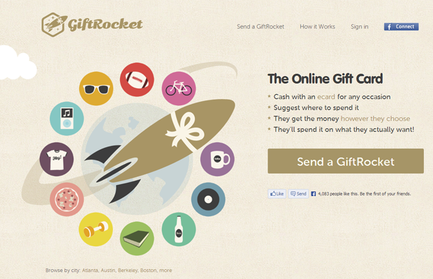 12-giftrocket-startup-homepage-illustration-design