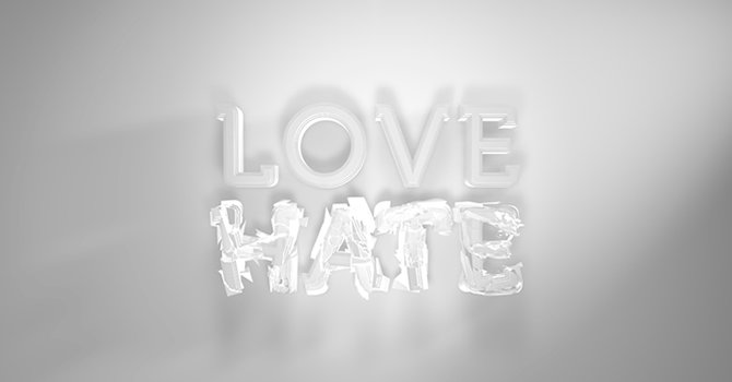 3d-typography-love-hate
