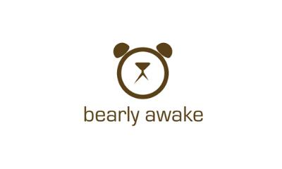Bearly-Awake