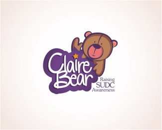 Claire-Bear