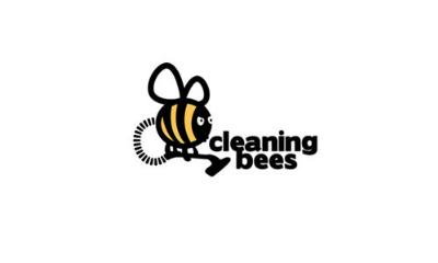 Cleaning-bees