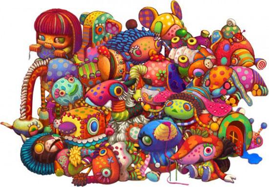 yoko-d-holbachie-painting-art-illustration (13)