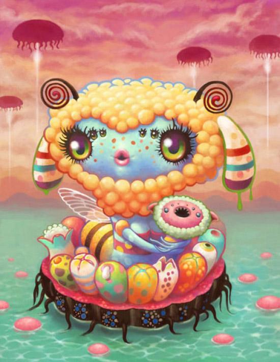 yoko-d-holbachie-painting-art-illustration (6)