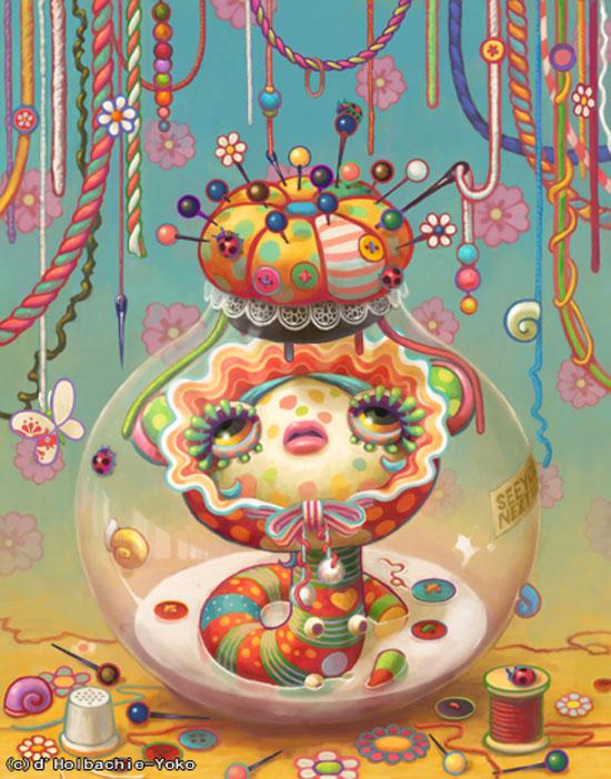 yoko-d-holbachie-painting-art-illustration (8)