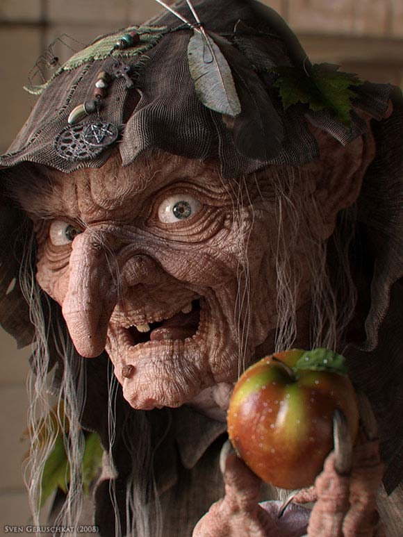 12-evil-witch-3d-monster-character