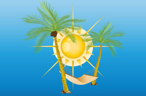 7.summer-holiday-vector