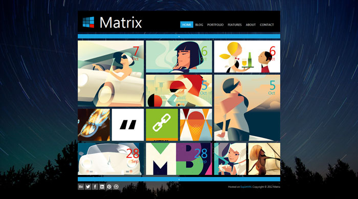 billyf_expertvm_com_wordpress_matrix