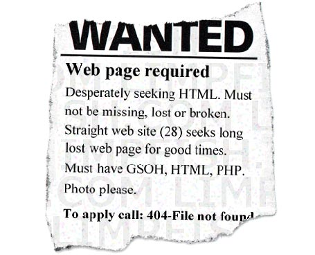cool-404-errors-wanted