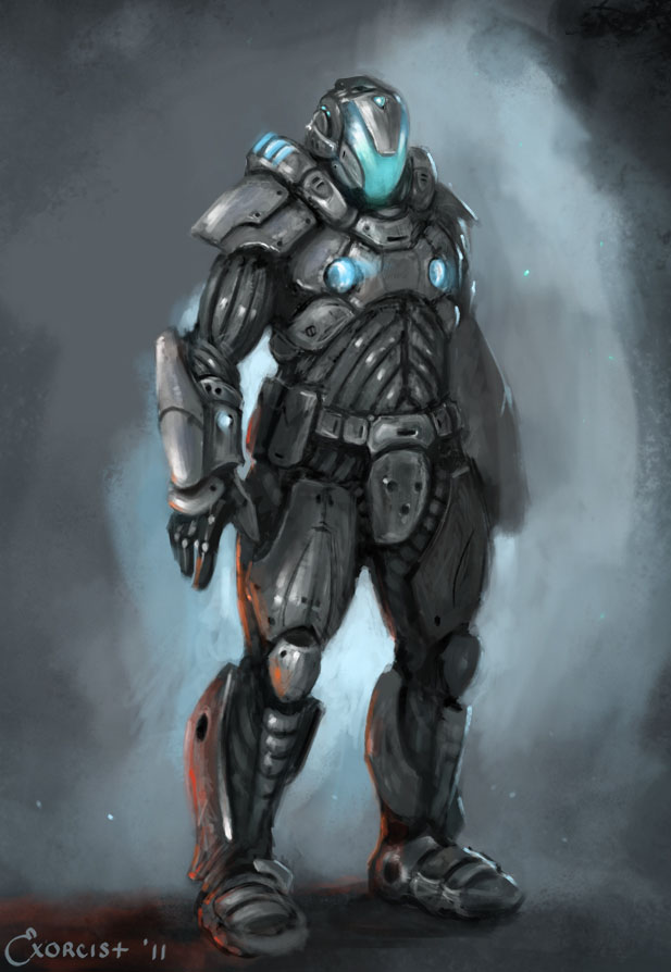 16-science-fiction-armor-character-by-alex
