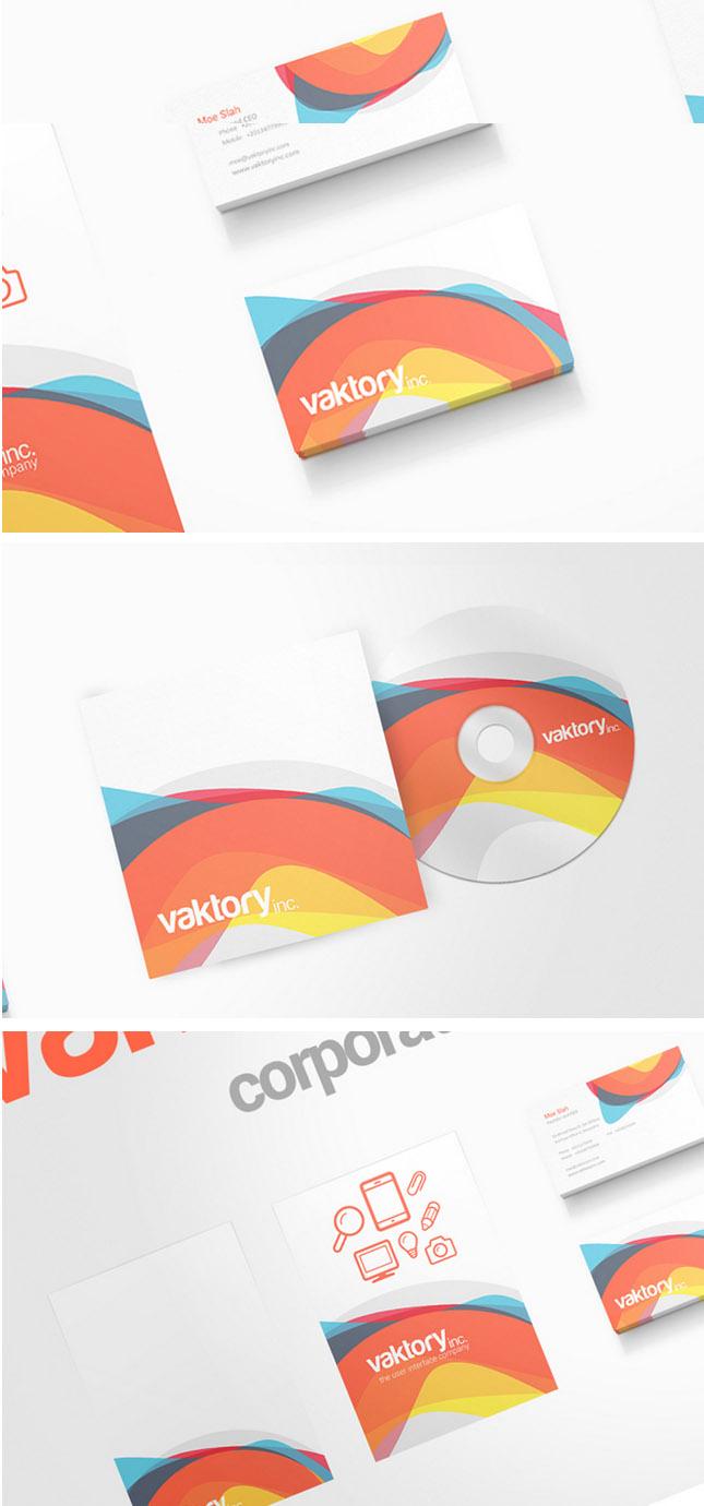 17-vaktory-best-branding-identity-design