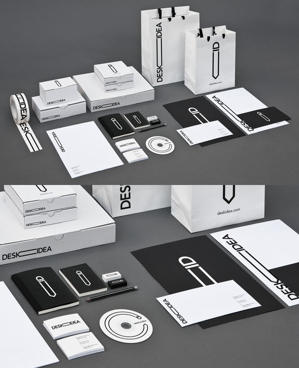 19-desk-idea-branding-identity-design