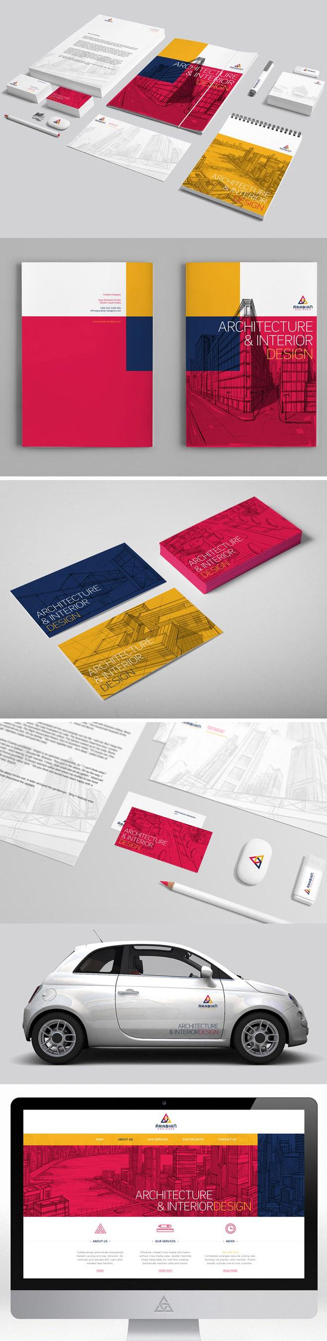 21-architecture-interior-branding-identity-design
