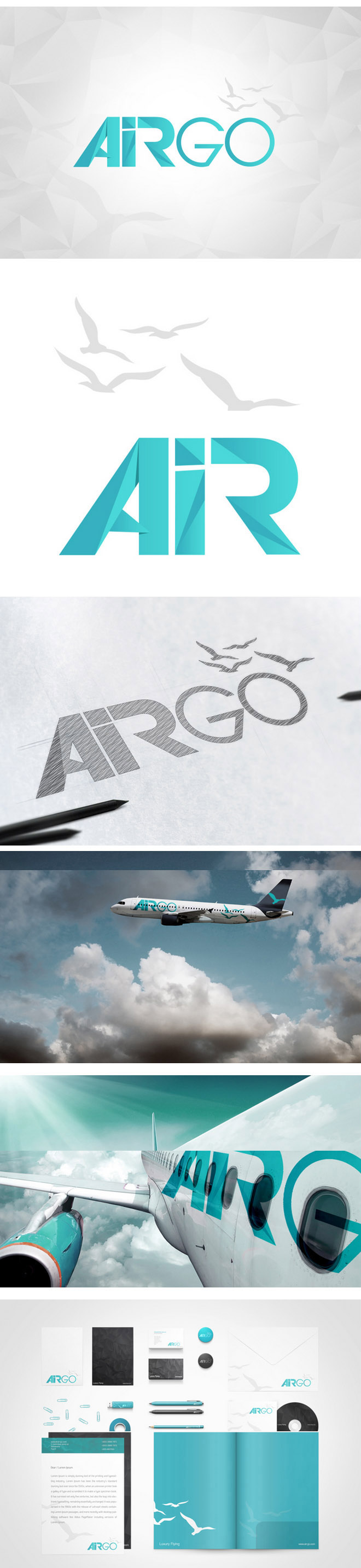 24-aviation-best-branding-design