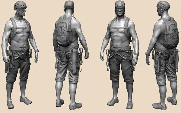 3d-character-model-design-rock-climber (8)