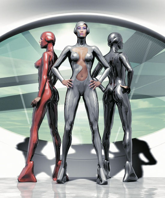 4-3d-robot-girls-character-design