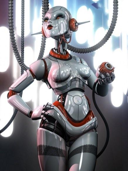 5-3d-robot-character