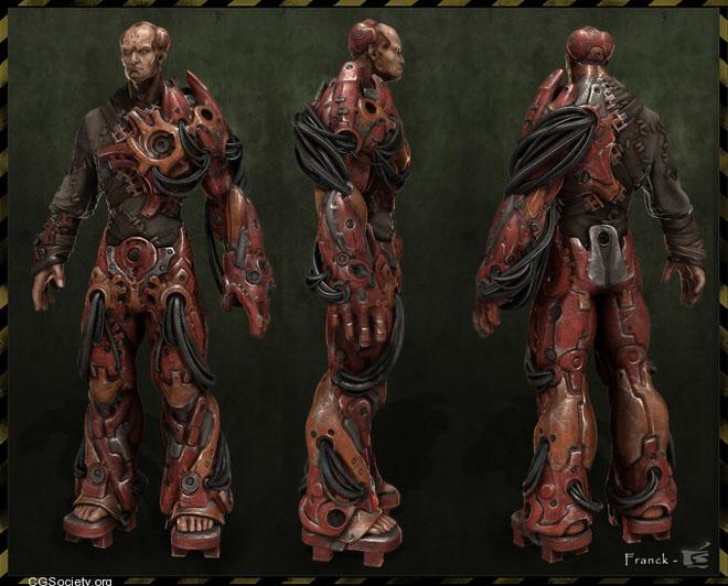 8-3d-robot-character-design