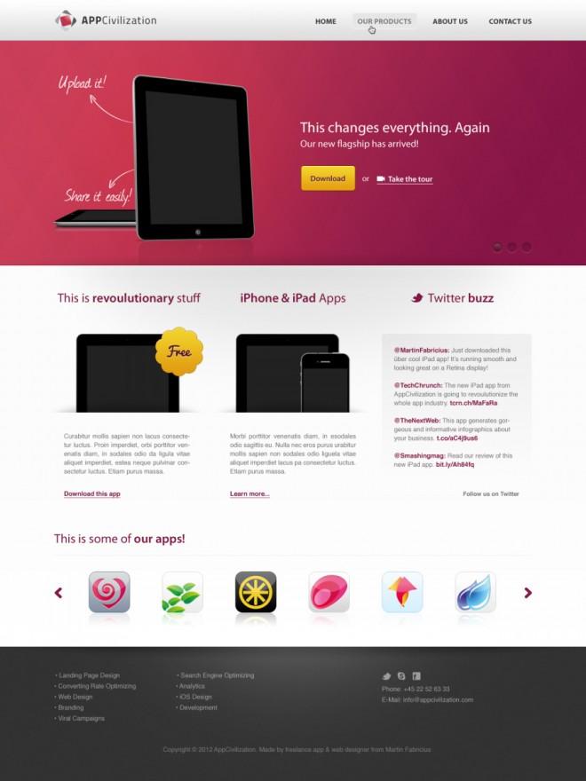 19-Appcivilazation-corporate-website-design.preview