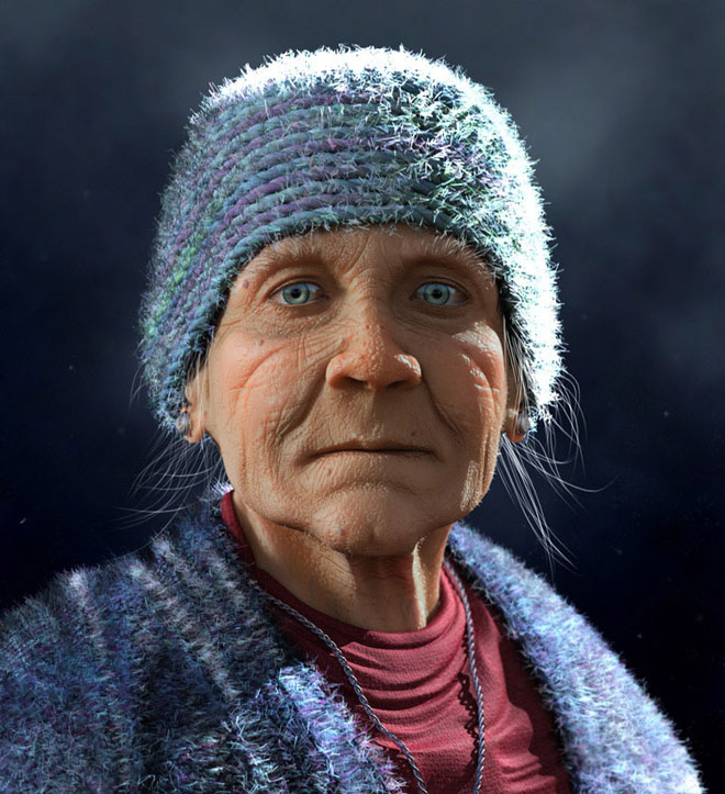 old-lady-Mauro-Corveloni-3d-character-design