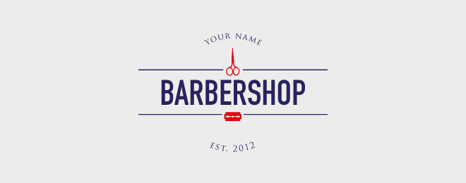 26-salon-barber-logo-design
