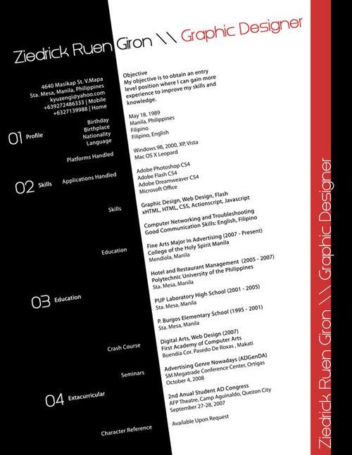 Resume_by_Kyuzengi