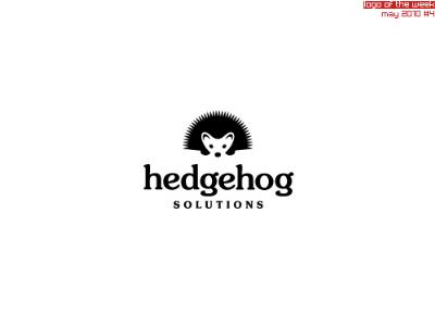 Hedgehog-solutions