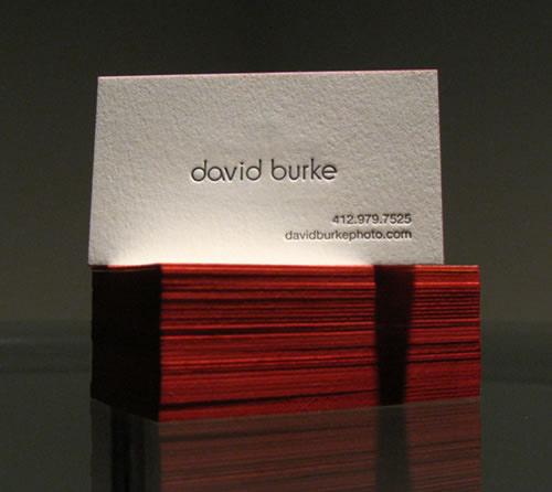david-business-card