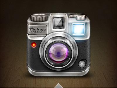 A-Camera-App-Icon