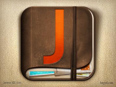 Jarvus-icon