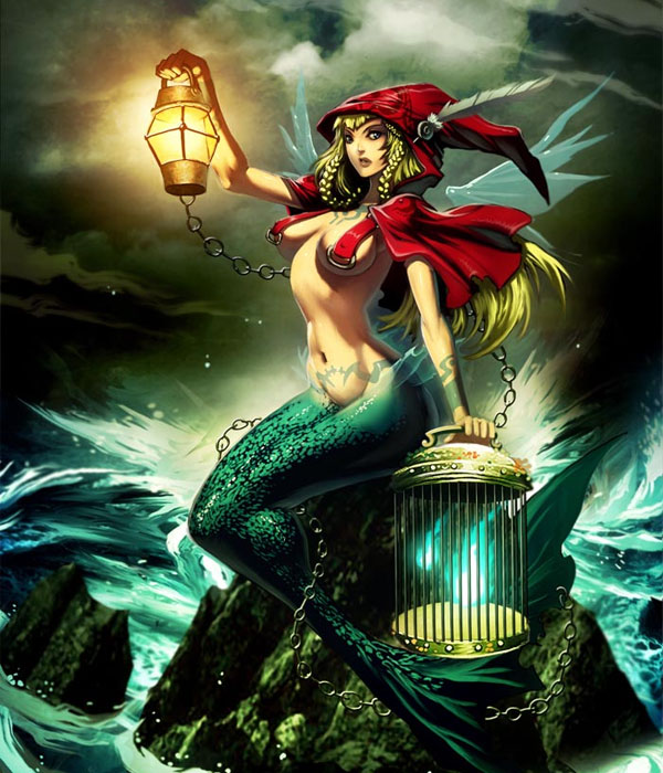 Merrow-Scottish-Irish-Gaelic-mermaid-picture