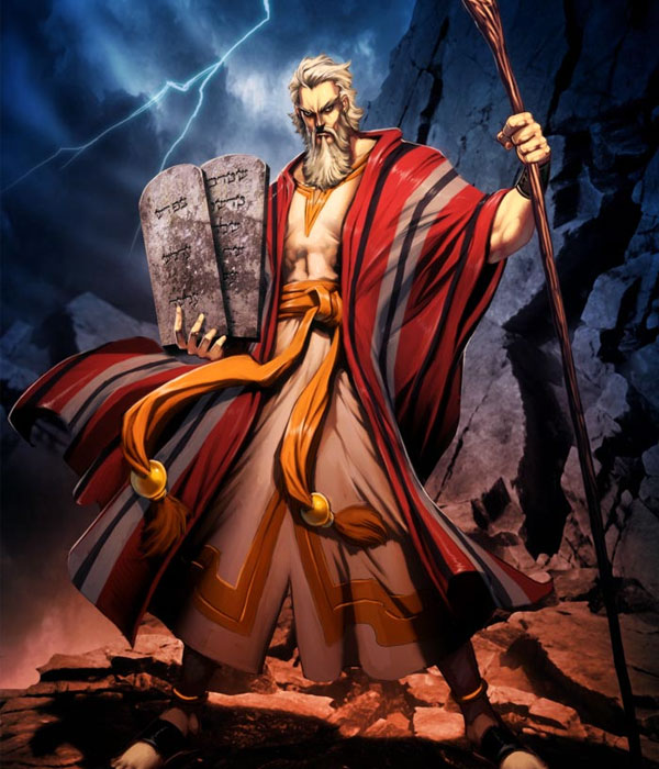moses-Biblical-Hebrew-religious-leader-artwork