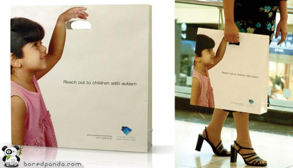 Creative-Bag-Advertisements-autism