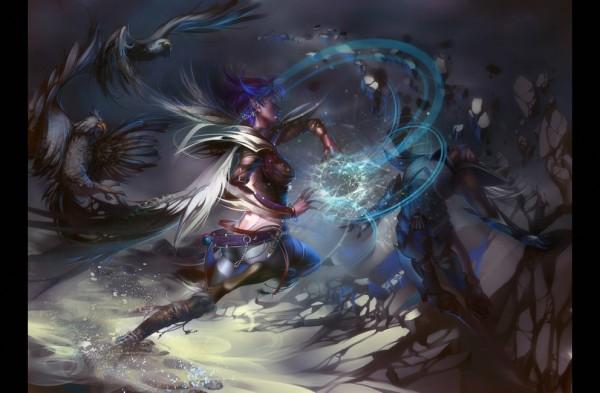 9.-warrior-ill