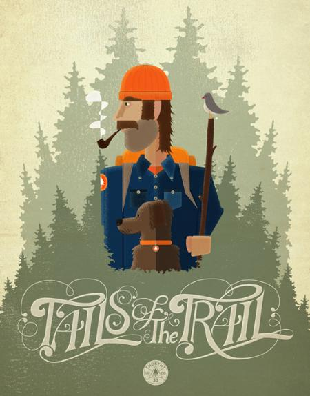 Tails-of-the-Trail