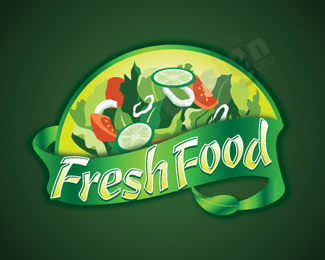 fruit-vegetable-logos-templates-logo-designs-019