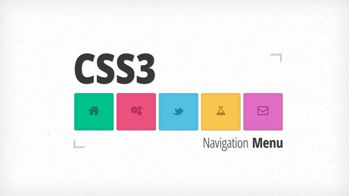 css3-dropdown-menu