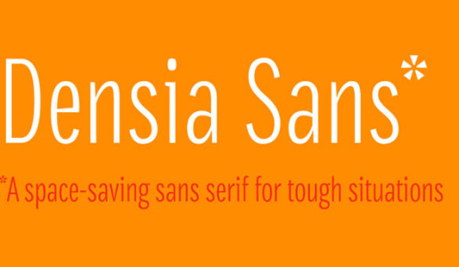 densia-sans