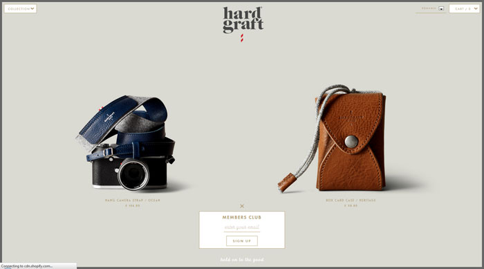 hardgraft_com