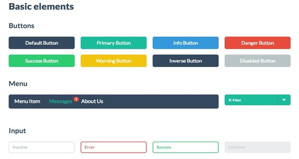 Free-User-Interface-Kit
