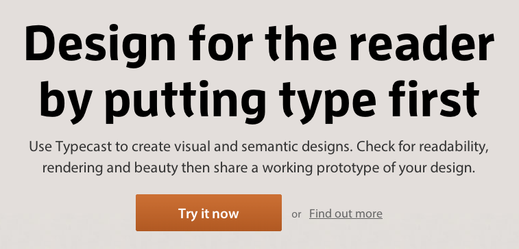 Typecast-for-Responsive-Web-Design