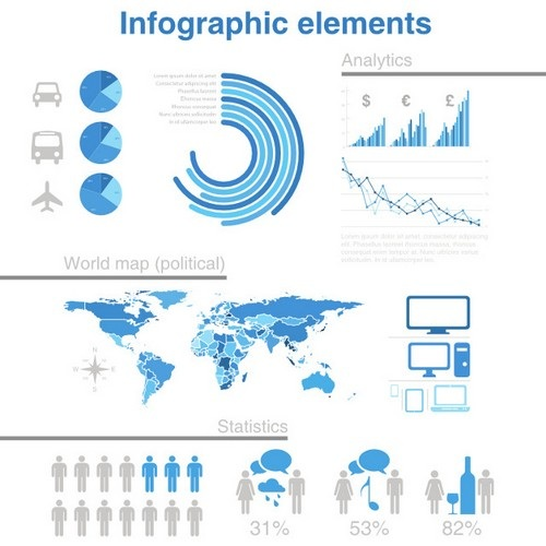 Vector-Infographic-Design-Elements