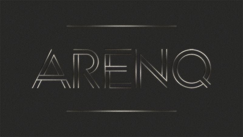 arenq-free-font