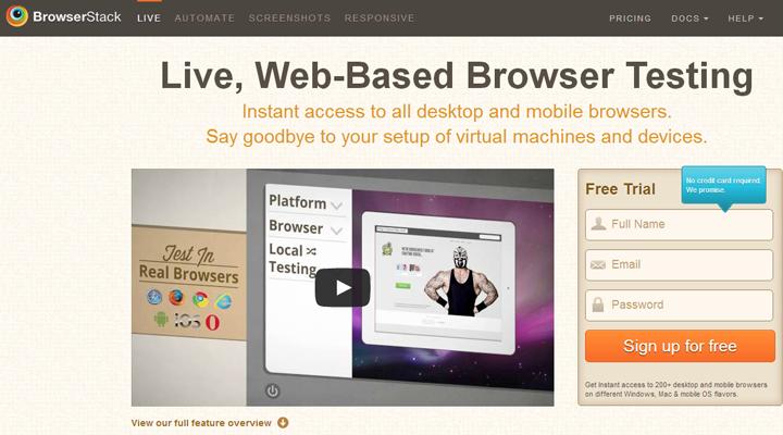 browserstack-rendering-testing-webapp