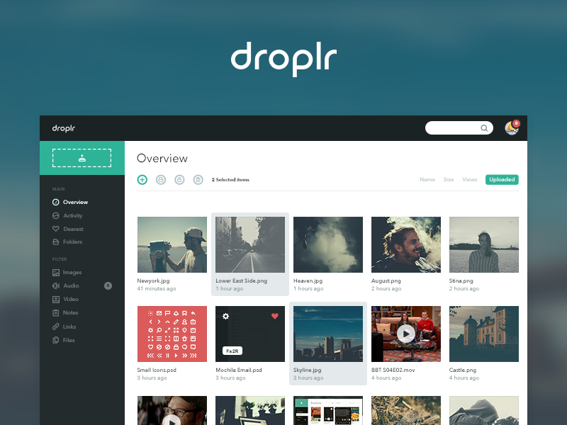 Best Of Beautiful Dashboard UI Designs | Web design inspiration
