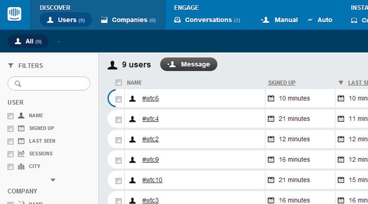 intercom-io-webapp-dashboard